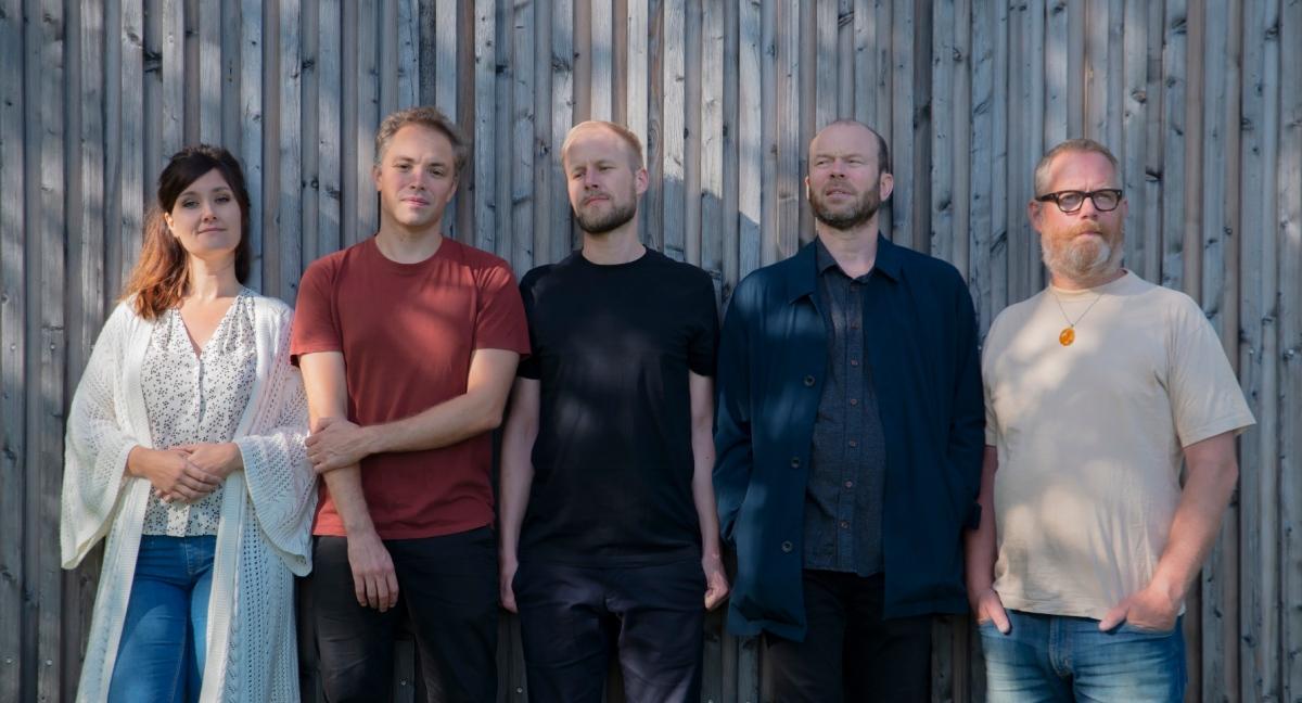 Christian Wallumrød Ensemble
